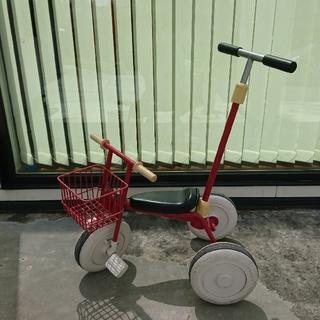 ムジルシリョウヒン(MUJI (無印良品))の無印 三輪車(三輪車)