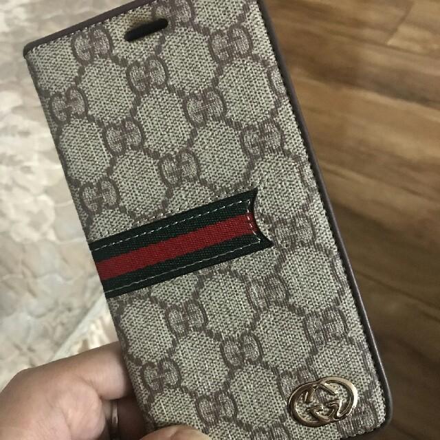 Gucci - Iphone 7  Iphone8 スマホケースの通販 by 森木 敬輔's shop|グッチならラクマ