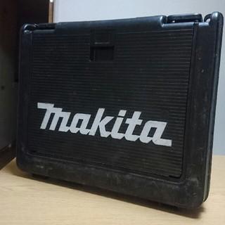 マキタ(Makita)の12月末まで出品・最終値下げ⤵️マキタ工具ケース,ケースのみ(その他)