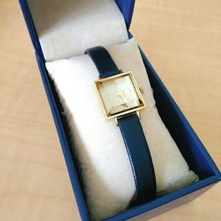 アッシュペーフランス(H.P.FRANCE)のinduna インデュナ 腕時計 H.P.FRANCE スクエア(腕時計)