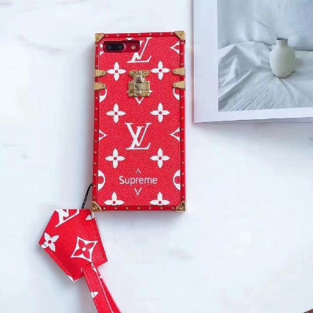 ジバンシィ iphone8 ケース 中古 | LV携帯ケース iphoneアイフォンケースの通販 by 大原 純子's shop|ラクマ