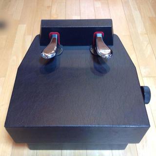 ピアノ補助ペダル  M60  補助台  足台  (ピアノ)