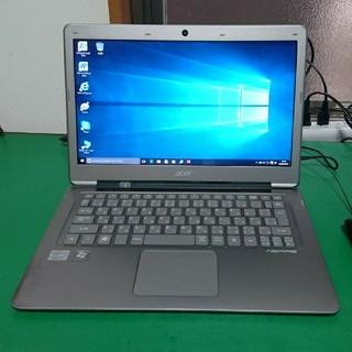 エイサー(Acer)の薄型 PC/Acer  Windows10 Home(ノートPC)
