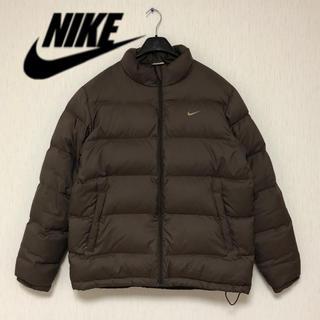 ナイキ(NIKE)の【NIKE】down jacket(ダウンジャケット)