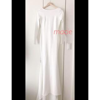 エイソス(asos)のウェディングドレス 二次会ドレス(ウェディングドレス)