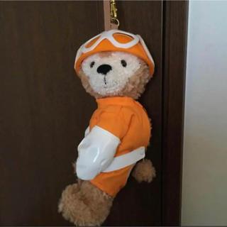 ディズニー(Disney)のダッフィー  ハンドメイド コスチューム 【丸山】(アイドルグッズ)
