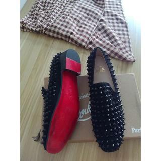 クリスチャンルブタン(Christian Louboutin)のChristian Louboutin革靴(ドレス/ビジネス)