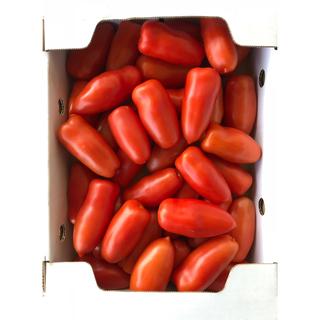 美肌トマト(サンマルツァーノ リゼルバ)   1kg(野菜)