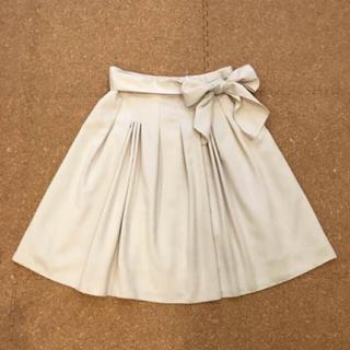 タスタス(tasse tasse)のタスタス スカート(ひざ丈スカート)