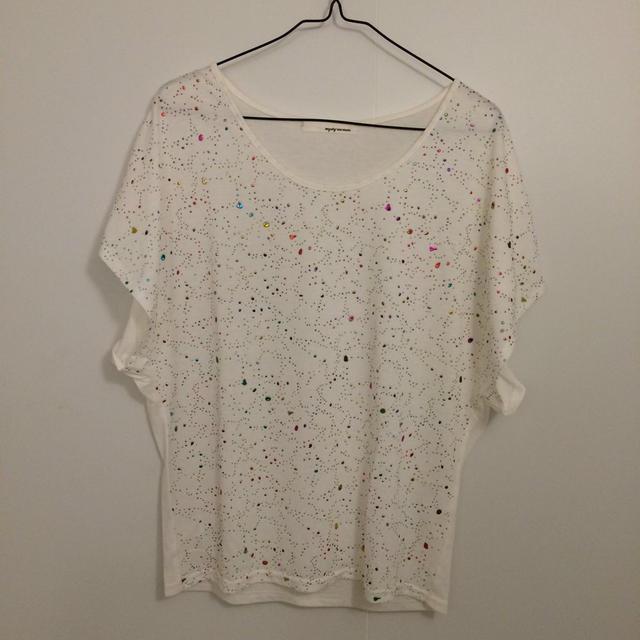 mysty woman(ミスティウーマン)のおまとめ 専用 レディースのトップス(Tシャツ(半袖/袖なし))の商品写真