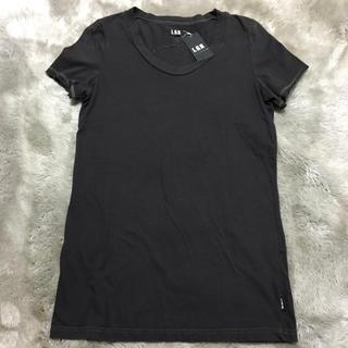 ルグランブルー(LGB)の【新品】ルグランブルー Tシャツ タグ付き(Tシャツ/カットソー(半袖/袖なし))