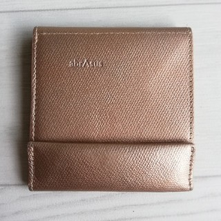 3bdebd7dd693 オロビアンコ(Orobianco)のアブラサス 薄い財布 小さい財布abrAsus レディース(財布)