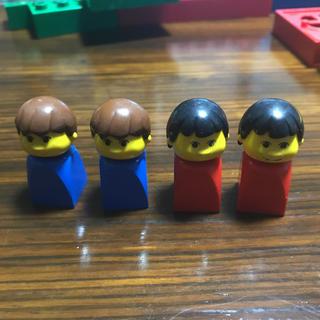 Lego - LEGO  ベーシックフィグ