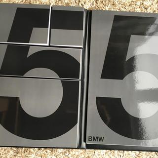 ビーエムダブリュー(BMW)のメモ帳セット(ノート/メモ帳/ふせん)
