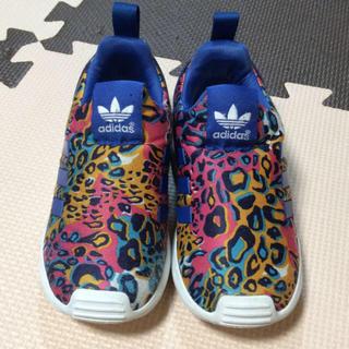アディダス(adidas)のアディダス スリッポン 15センチ(スリッポン)