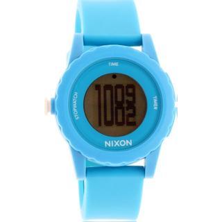 ニクソン(NIXON)の新品★NIXON ニクソン ジニー A326-917 ブルー(腕時計(デジタル))