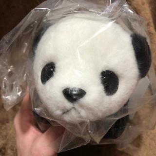 🌹新品🌹上野動物園🌹人気のパンダぬいぐるみ🌹(ぬいぐるみ)
