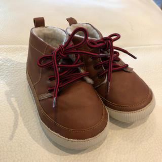 ベビーギャップ(babyGAP)の baby GAPシューズ ブーツ 18カ月から24カ月(スニーカー)