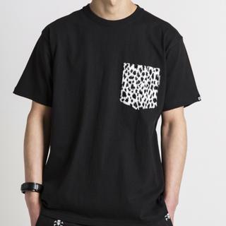 バウンティハンター(BOUNTY HUNTER)のダルメシアン メンズTシャツ ディズニー ペア(Tシャツ/カットソー(半袖/袖なし))