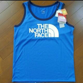 ザノースフェイス(THE NORTH FACE)のthe north face タンクトップ(タンクトップ)