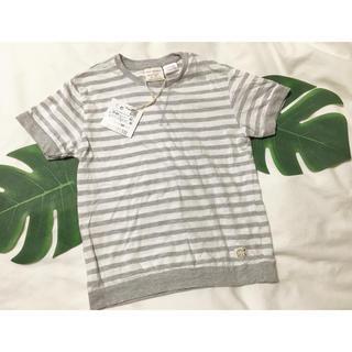 ザラ(ZARA)の**新品タグ付ZARA babyboy 半袖Tシャツ**サイズ92**(Tシャツ/カットソー)