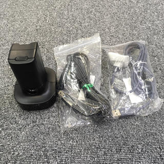 Xbox360 - XBOX360 クイックバッテリーキットとUSBキット