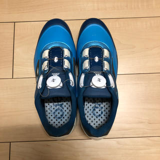アディダス(adidas)のゴルフシューズ(シューズ)