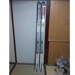 ディナスター(DYNASTAR)の中古スキー板/ディナスター/コース66/178センチ(板)