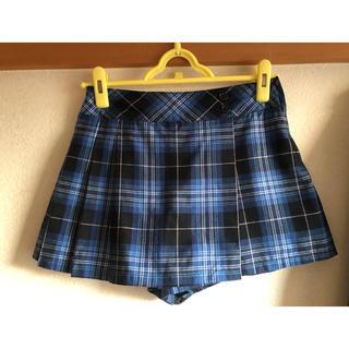 イーストボーイ(EASTBOY)のEASTBOY キュロットスカート 150(スカート)