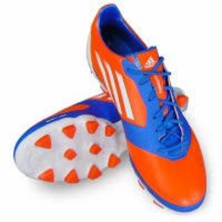 アディダス(adidas)のサッカースパイクアディダスF50(サッカー)