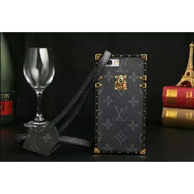 iphone xr 8 ケース / LOUIS VUITTON -  大人気新品!LV限定iPhoneケースの通販 by Evan's shop|ルイヴィトンならラクマ