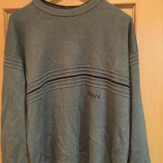 アルマーニ コレツィオーニ(ARMANI COLLEZIONI)のアルマーニ セーター(ニット/セーター)