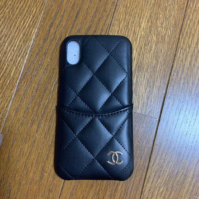 iphone7 ケース ysl | CHANEL - iPhoneケースの通販 by ❤︎tomo❤︎'s shop|シャネルならラクマ