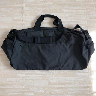 ムジルシリョウヒン(MUJI (無印良品))の無印良品 ボストンバッグ (ボストンバッグ)