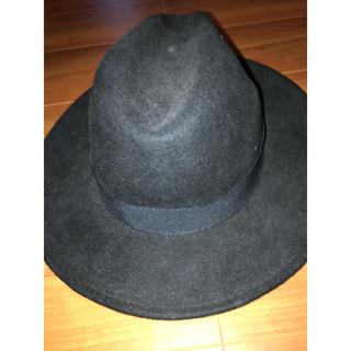 エポック(EPOCH)の【ニューヨーク産】epoch hat company ハット(ハット)