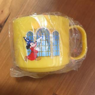 ディズニー(Disney)のディズニーランドホテル アメニティ コップ(ノベルティグッズ)