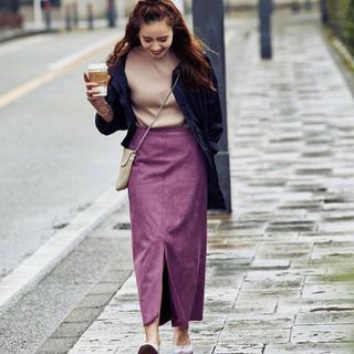 デミルクスビームス(Demi-Luxe BEAMS)のペコ様専用(ひざ丈スカート)