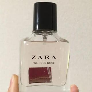 ザラ(ZARA)のZARA ワンダーローズ 30ml(香水(女性用))