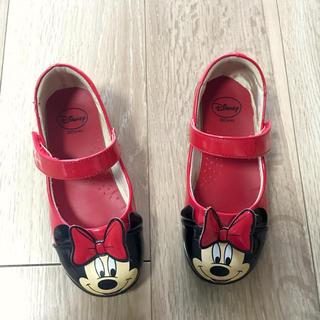 ディズニー(Disney)のディズニー 光る靴 18cm(フォーマルシューズ)