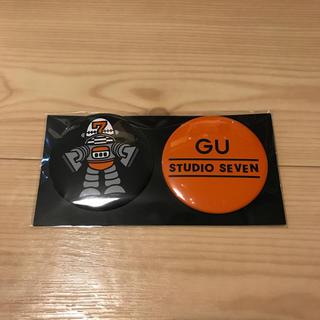 ジーユー(GU)のstudio seven  ノベルティ(その他)