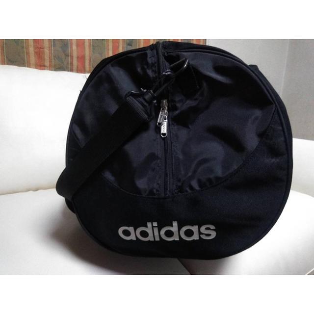 adidas(アディダス)のadidas アディダス ボストンバッグ メンズのバッグ(ボストンバッグ)の商品写真