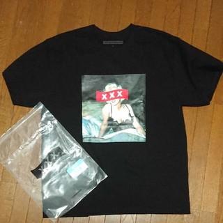 ジィヒステリックトリプルエックス(Thee Hysteric XXX)のGOD SELECTION XXX / REGGAWS LIMITED Tee(Tシャツ/カットソー(半袖/袖なし))