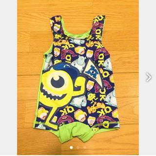 ディズニー(Disney)の子供服 こども キッズ 水着 ディズニー モンスターズインク 80(水着)