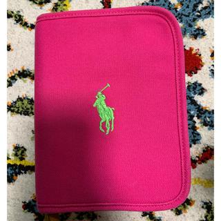 ラルフローレン(Ralph Lauren)のラルフローレンの母子手帳ケース(母子手帳ケース)