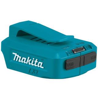 マキタ(Makita)のマキタ(Makita) USBアダプタ ADP05 バッテリー別売 充電器(バッテリー/充電器)