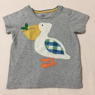 ボーデン(Boden)のbaby boden Tシャツ 18〜24M(Tシャツ/カットソー)