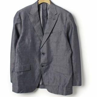 テットオム(TETE HOMME)のテットオム テーラードジャケット 新品未使用 サイズLL 定価32400円(テーラードジャケット)