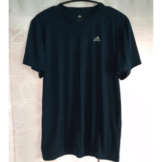 アディダス(adidas)の■adidas アディダス Tシャツ(Tシャツ/カットソー(半袖/袖なし))