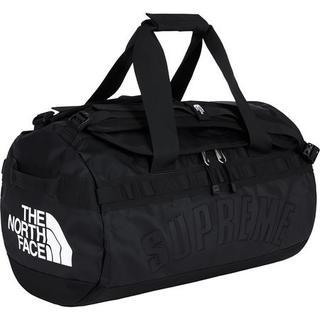 シュプリーム(Supreme)のSUPREME 19SS TNF DUFFLE BAG BLACK(ドラムバッグ)