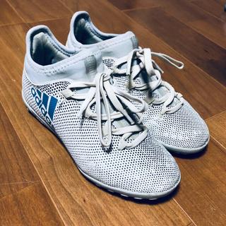 アディダス(adidas)のアディダス adidas  トレーニングシューズ スパイク ジュニア(その他)